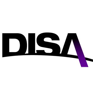 Defense Information Systems Agency logo