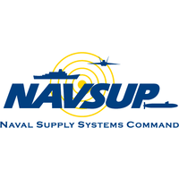 Naval Supply Systems Command logo