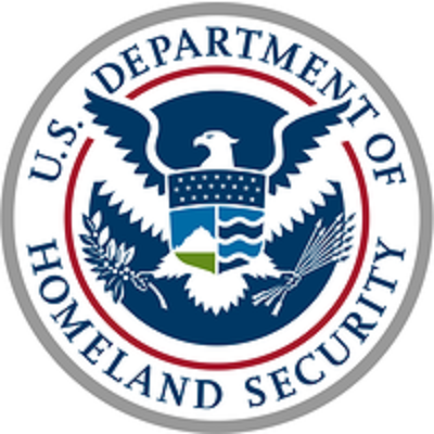 DHS Headquarters logo