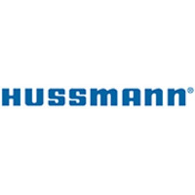 Hussmann Corporation logo