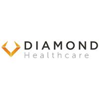 Diamond Healthcare logo