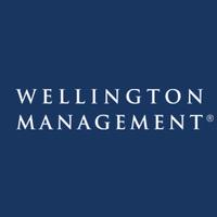 Wellington Management Company, Llp logo