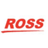 Ross Video Ltd logo