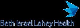 Lahey Clinic logo