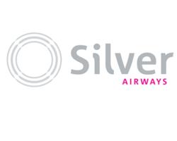 Silver Airways Corp logo