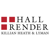 Hall, Render, Killian Heath & Lyman logo