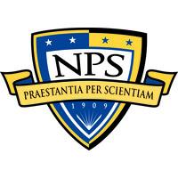 Naval Postgraduate School logo