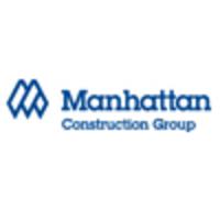 MANHATTAN CONSTRUCTION COMPANY logo
