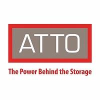 ATTO Technology, Inc logo