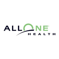 Allone Health logo