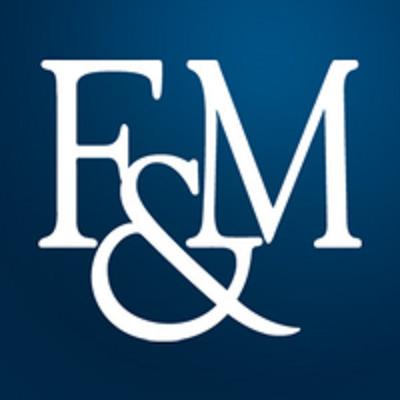 Franklin & Marshall College logo