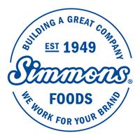 Simmons Foods logo