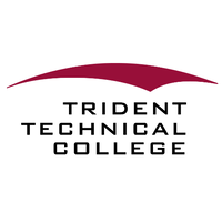 Trident Technical College logo