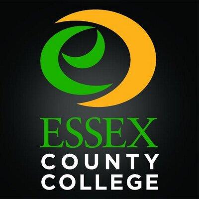 Essex County College logo