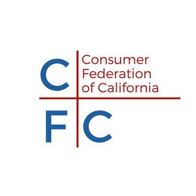 Consumer Federation of California