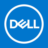 Dell, Inc logo