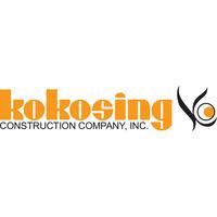 Kokosing Construction logo