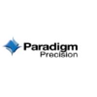 Paradigm Precision logo