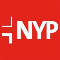 New York-Presbyterian Hospital logo