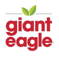Giant Eagle Market District logo