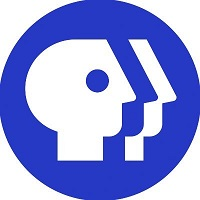 Public Broadcasting Service (PBS) logo