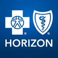 HORIZON BLUE CROSS BLUE SHIELD OF NEW JERSEY logo