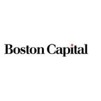 Banc Boston Capital logo