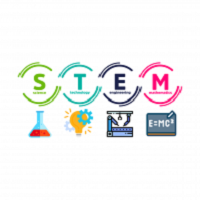 STEM International logo