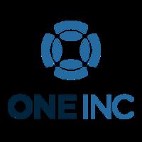 One, Inc logo