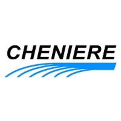 Cheniere Energy, Inc logo