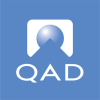 QAD Inc logo
