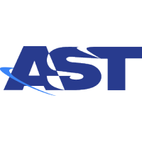 AST Incorporated logo