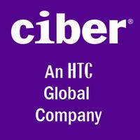 Ciber Inc logo