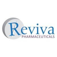 Reviva Pharmaceuticals