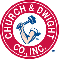 CHURCH & DWIGHT COMPANY logo