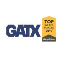 Fuller Company GATX logo