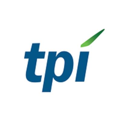 TPI Composites, IA logo