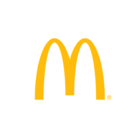 McDONALD'S RESTAURANTS logo