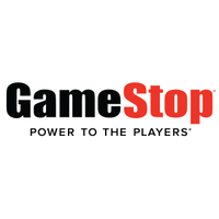 GameStop, Inc logo
