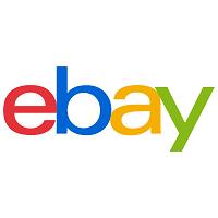 eBay/Half.com logo