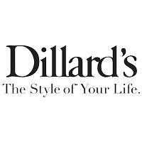 Dillard's Department Store logo