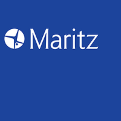 Maritz Loyalty Marketing, Maritz Inc logo
