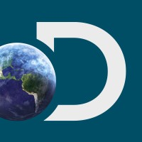 Discovery, Inc logo