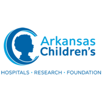 Arkansas Childrens Hospital logo