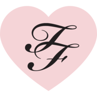 TOO FACED Cosmetics LLC logo
