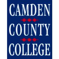 Camden County logo