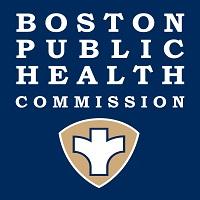 CITY OF BOSTON PUBLIC HEALTH COMMISSION, Boston logo