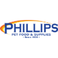 Phillips Pet Food & Supplies logo
