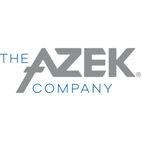 The AZEK COMPANY logo