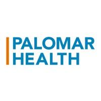 Palomar Health System logo